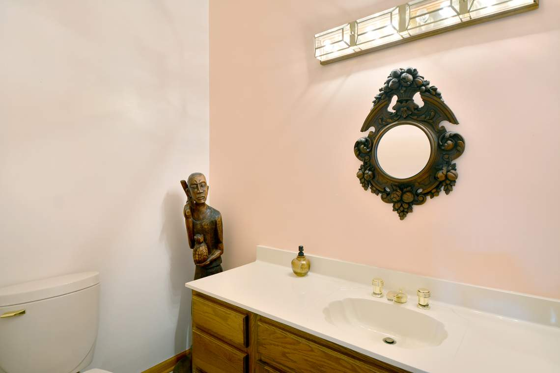 22 bathroom