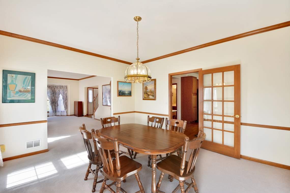 13 dining room