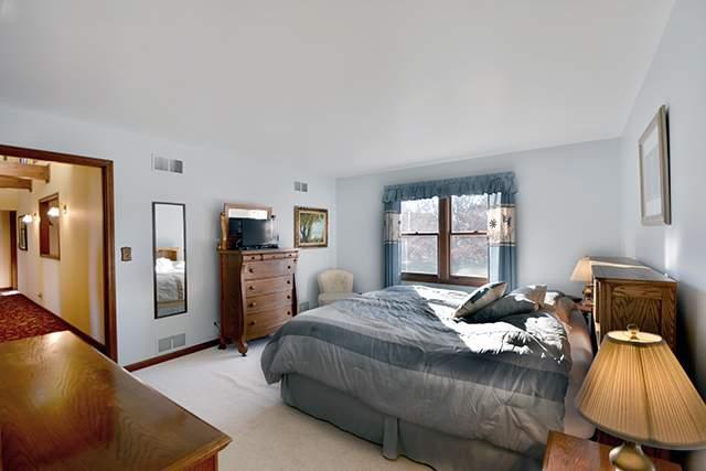 m master bedroom