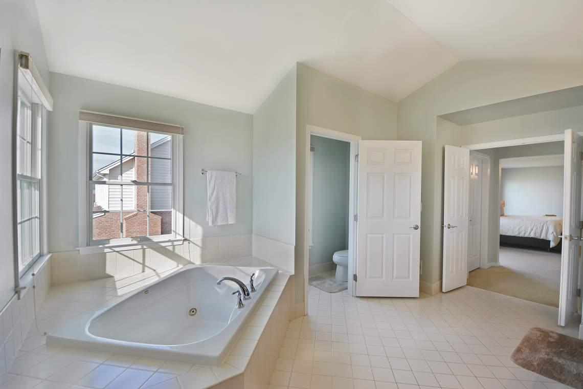 26 master bath
