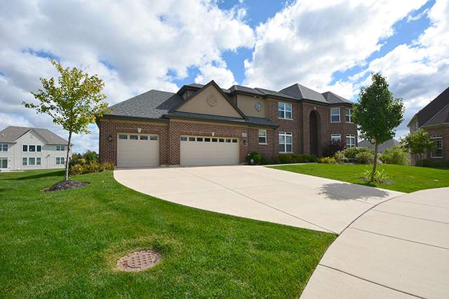 1388 Bernard Court Lake Zurich Sold For 720 000 Helen Oliveri Lake County Real Estate