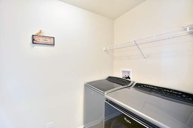 k laundry room