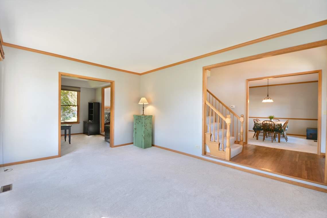 10 Living room
