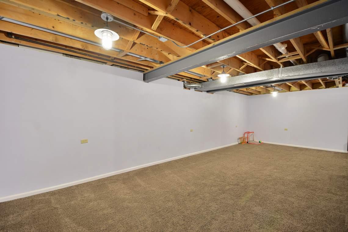 40 basement