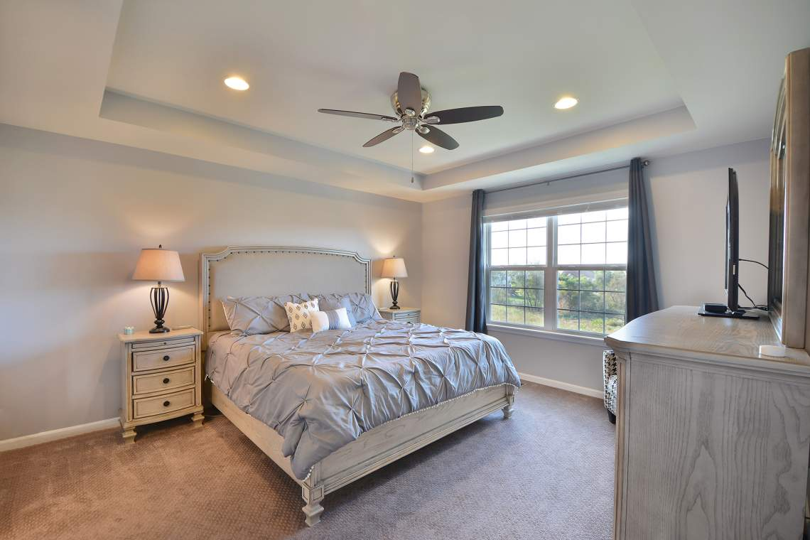 23 master bed