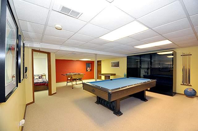 Recreation Room