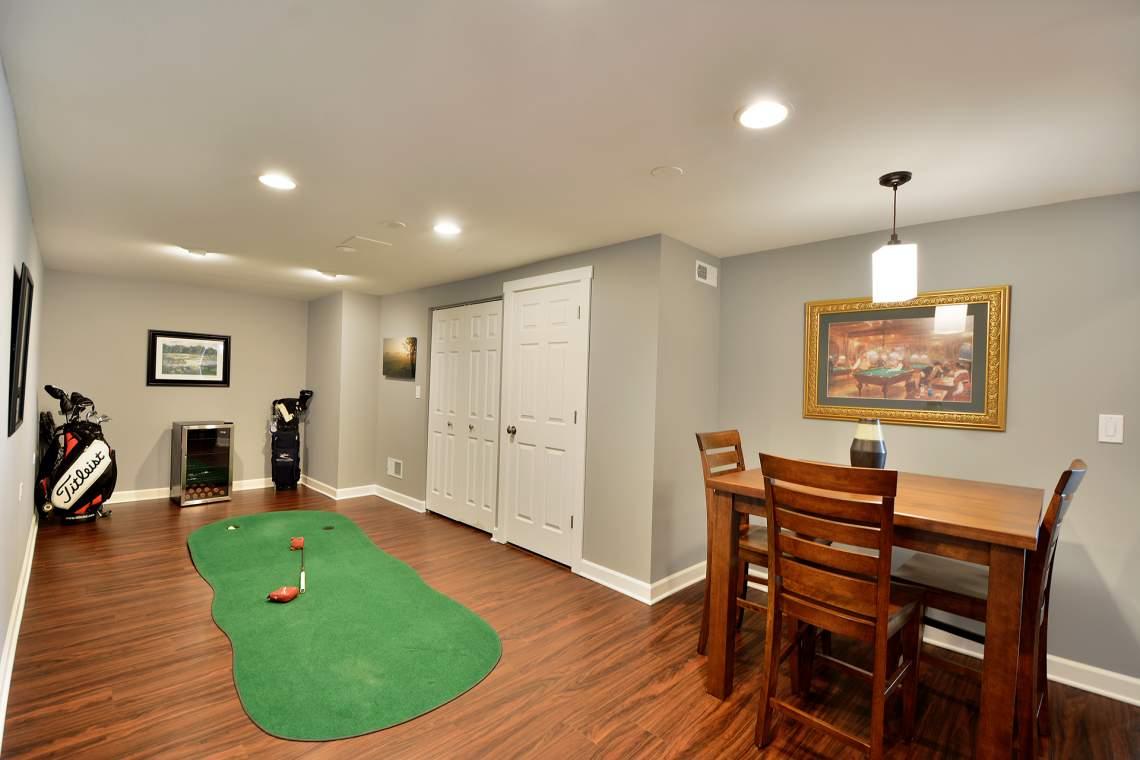 37 basement