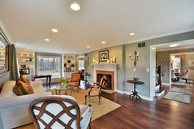 c living room