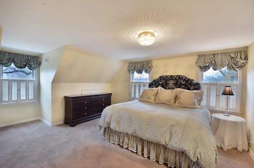 n master bedroom