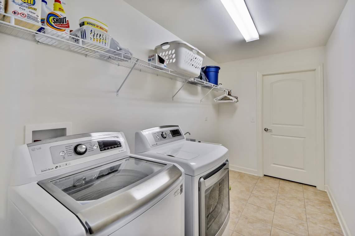 18 laundry room