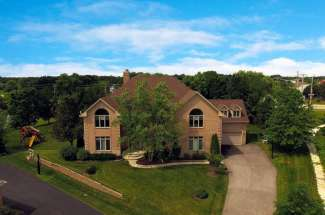 21705 Mockingbird Court – Kildeer – Sold for $680,000