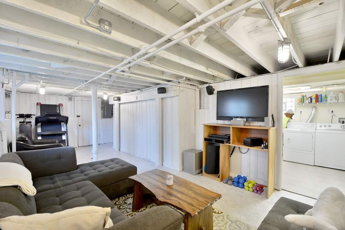 33 basement