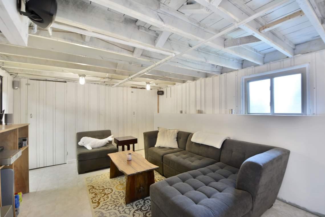 35 basement