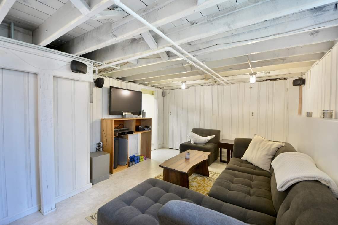 36 basement