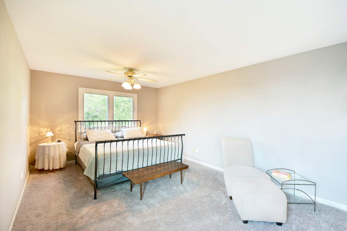 21 master bed