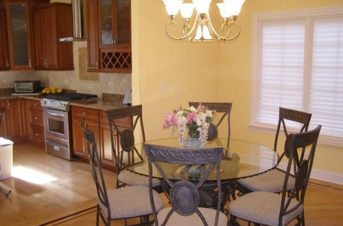 e_Large dining room for the biggest of families