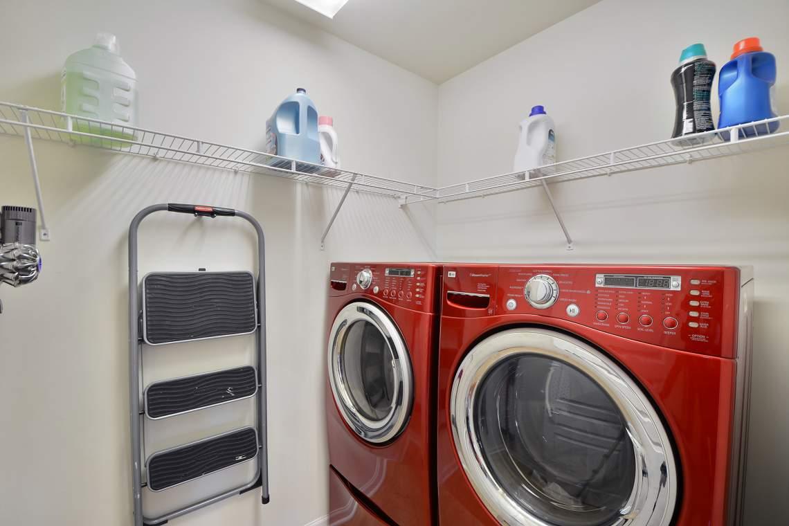 13 laundry room
