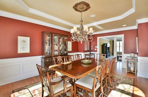 11 dining room