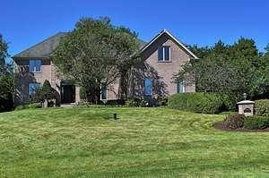 25100 N. Dante Drive – Hawthorn Woods – Sold for $650,000 – Buy Side