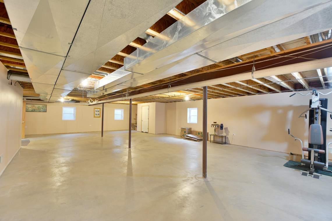 25 basement