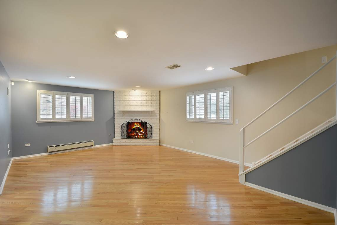 12 family room