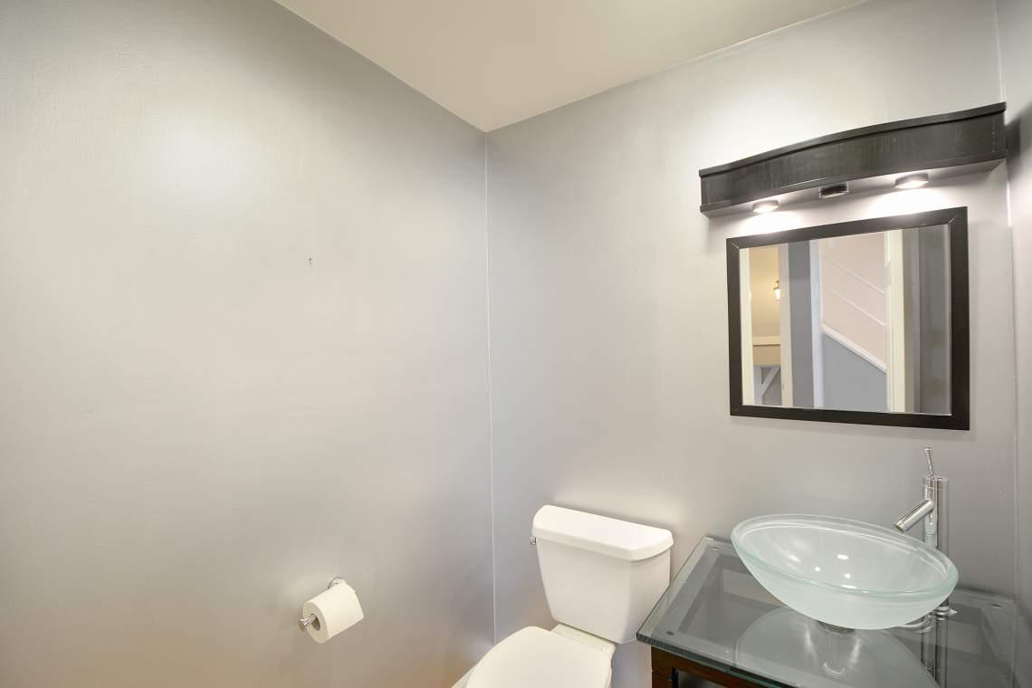 26 powder room