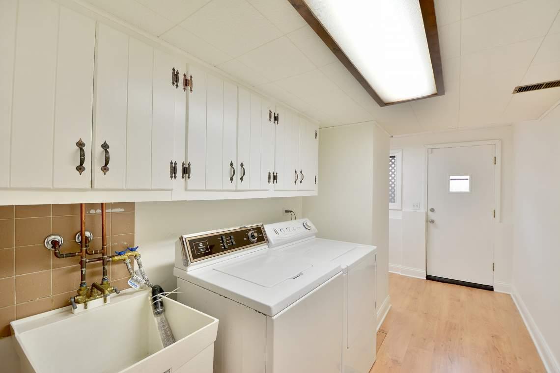 27 1 laundry room