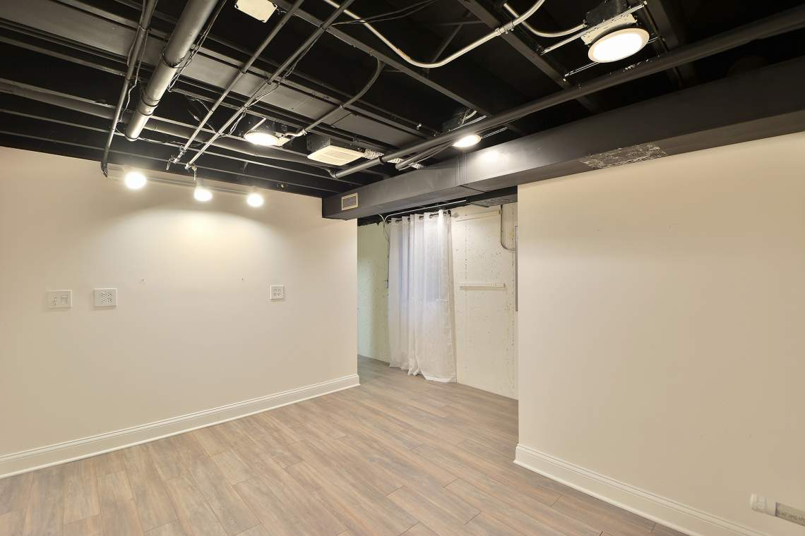 30 basement