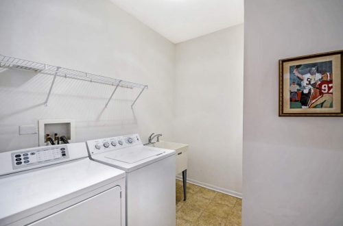 11 laundry room