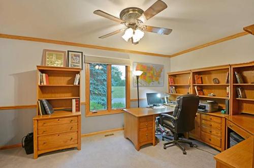 e office