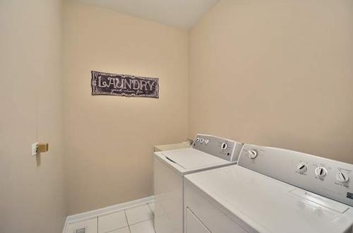 o laundry room