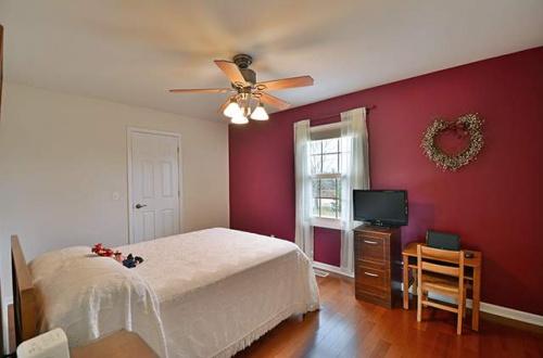 u bedroom 3