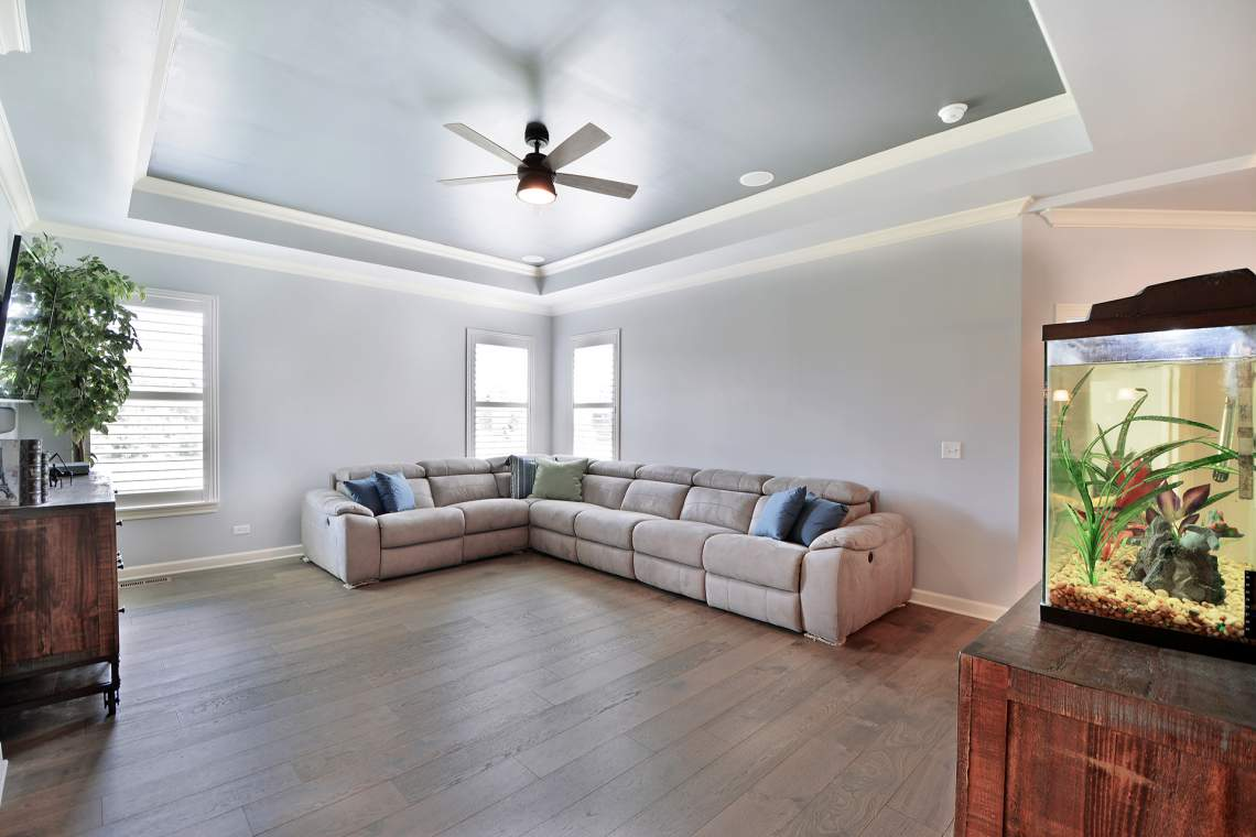 20 family room