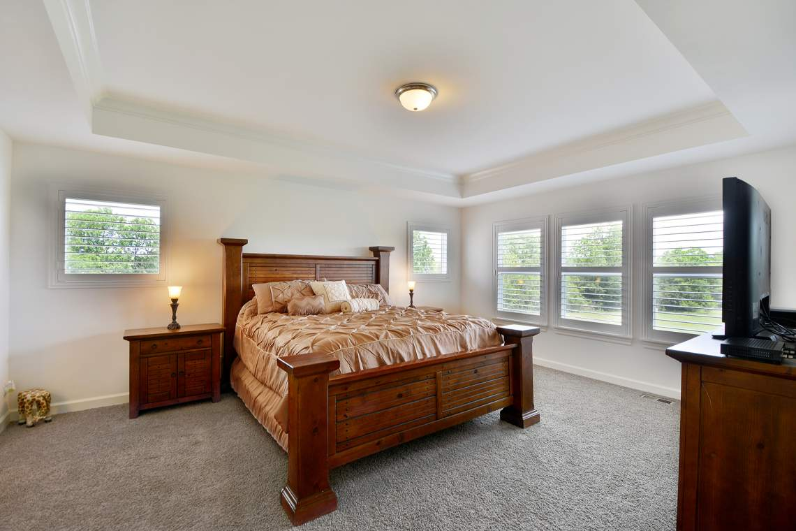 22 master bed