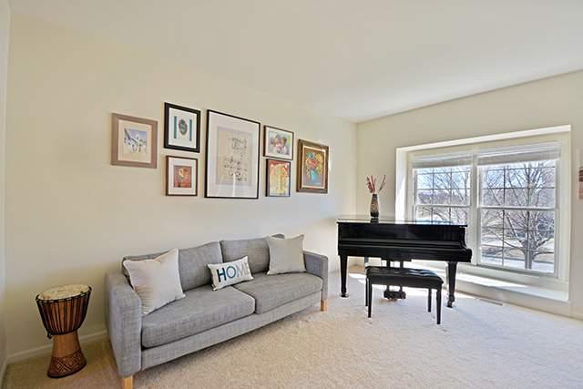 d living room
