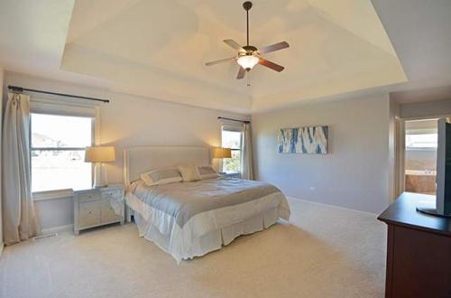 k master bedroom