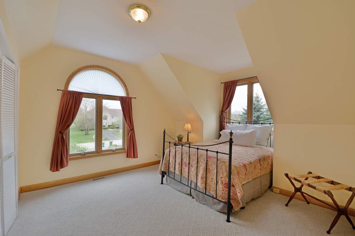 o bedroom 4