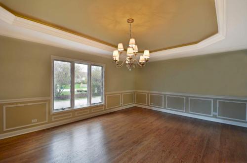 d dining room