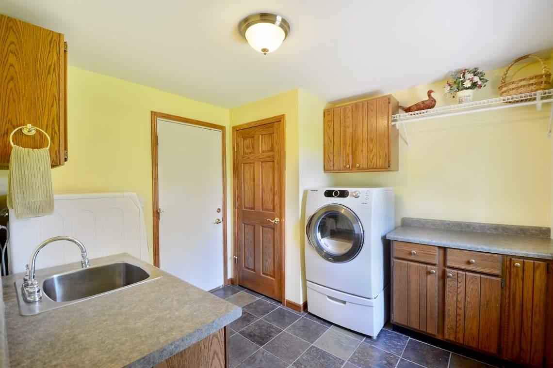 28 laundry room