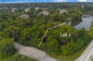 3702 Deerwood Drive Lot 1 – Long Grove