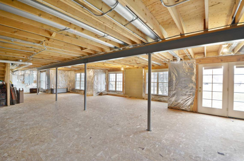 31 basement
