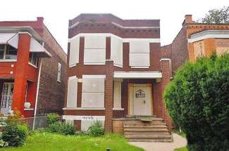 4145 W West End Avenue – Chicago – Sold for $11,500