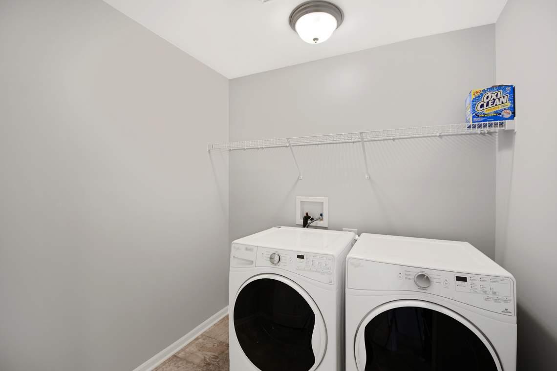 16 laundry room