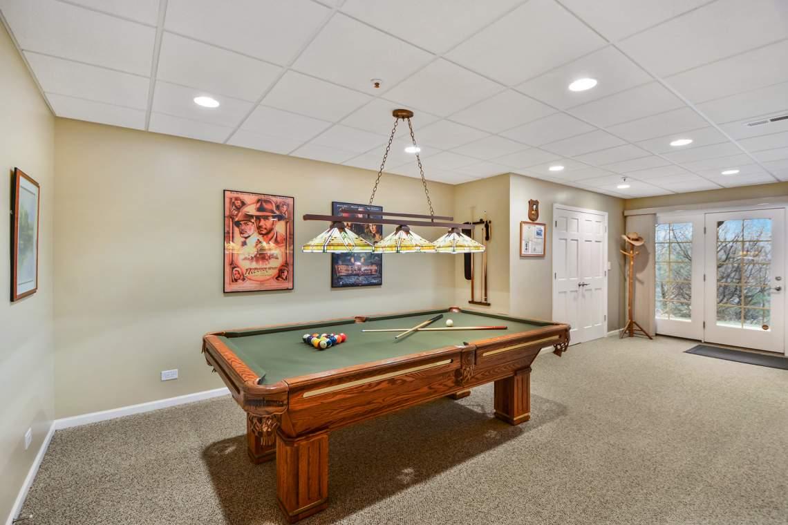 27 basement