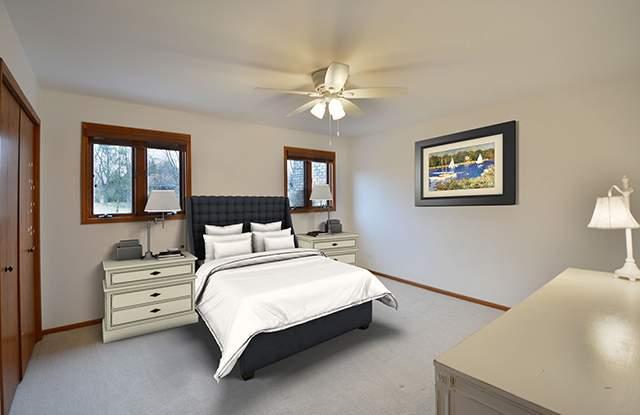 18 3rd bedroom