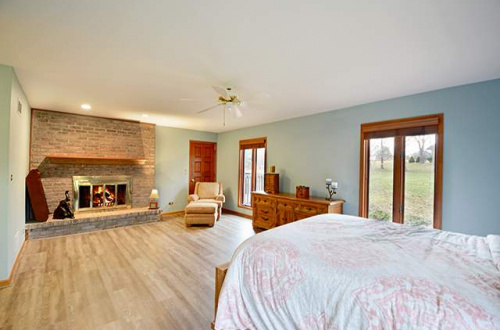 13 mater bedroom