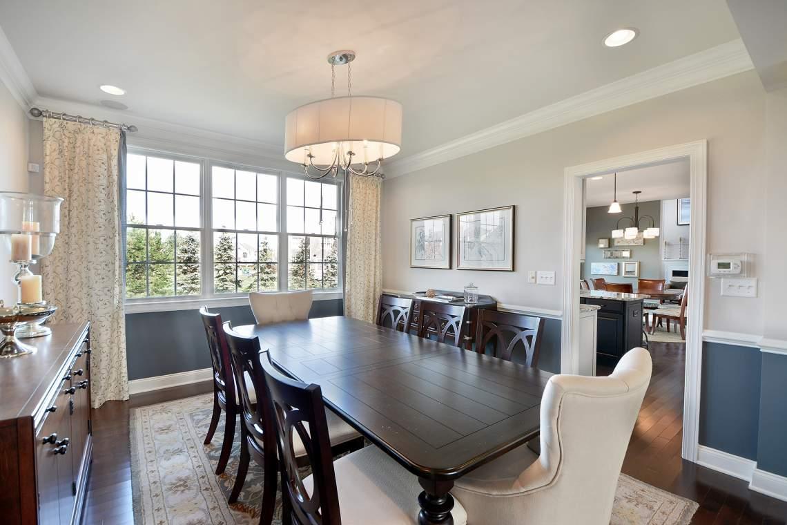 10 dining room