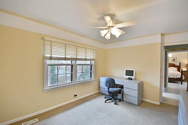 o sitting room
