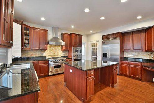 i kitchen