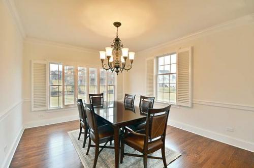 g dining room